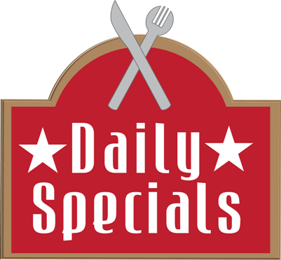 Cahills family restuarant danville il for Lunch specials